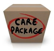 Spectrum Care Packages