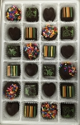 Dark Chocolate Lovers Assortment