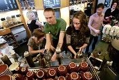 Barista and Front of the House Training Program