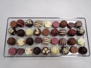 Pick Your Own Truffles Box