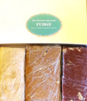 The Guys' Fudge