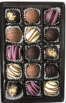 Assorted Truffles