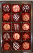Assorted Truffles Valentine Edition