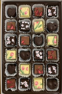 Mother's Day Chocolate Assortment